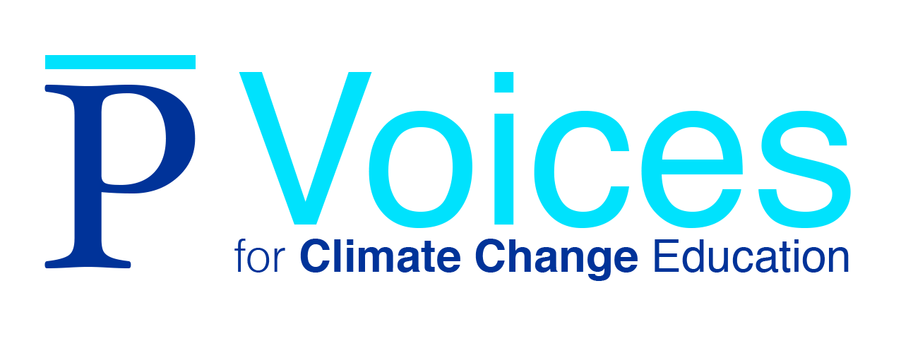 Voices for Climate Change Education 2019 Campaign Launched, Trailer